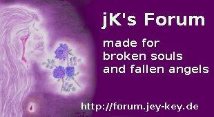 jK's Forum Foren-Übersicht